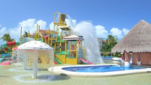 All Ritmo Cancún Resort & Water Park
