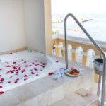 All Ritmo Cancún Resort & Water Park bañera
