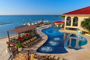 All Ritmo Cancun Resort & Water Park hotel 4 estrellas cancun