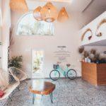 Chiibal Hostel cancun