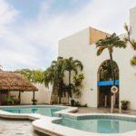 Hotel Parador hotel 3 estrellas con alberca