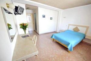 Hotel Rivemar cancun