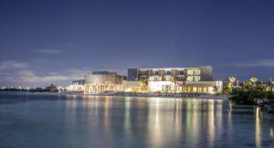 Nizuc Resort & Spa hotel 5 estrellas en cancun