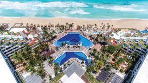 Now Emerald Cancun hoteles todo incluido