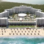 Royal UNO - All Inclusive Resort & Spa hoteles en canucn 5 estrellas con vista al mar