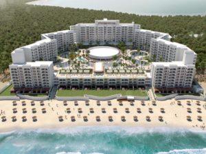 Royal UNO hotel todo incluido en cancun