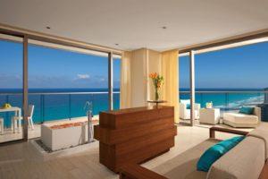 Secrets The Vine Cancun hotel todo incluido cancun