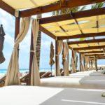 camas Hotel NYX Cancun