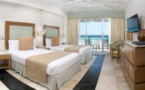 habitaicon hotel 5 estrellas Grand Park Royal Cancún