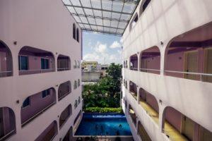 hotel 4 estrellas economico Hotel Kavia