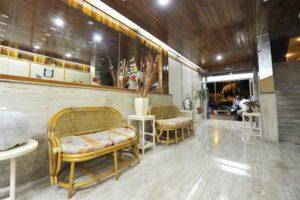 hotel economico rivemar cancun