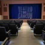 teatros actividades recreativas en cancun
