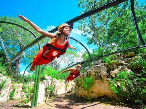 xesses tour cancun