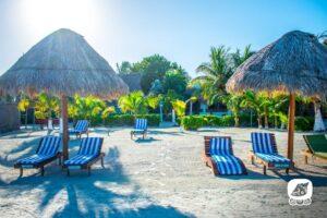 Casa Maya Holbox hotel boutique