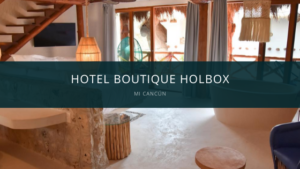 Hotel Boutique Holbox