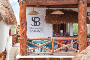 Soho Boutique Holbox holbox
