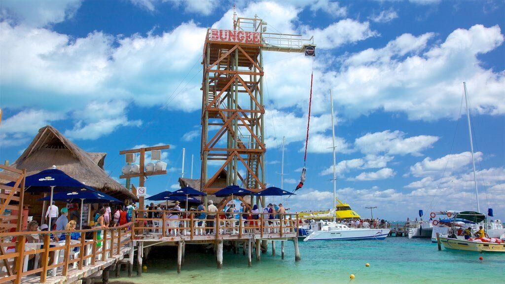 actividades playa tortuga cancun