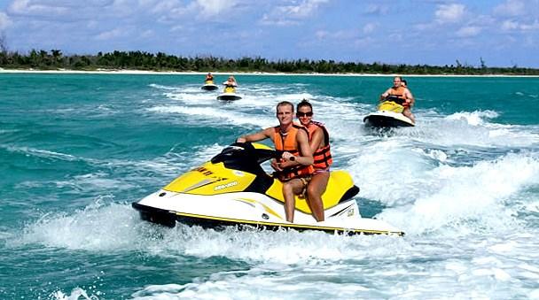 actividades y tour en puerto morelos