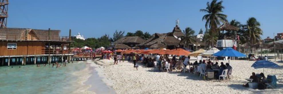 cancun playa tortuga