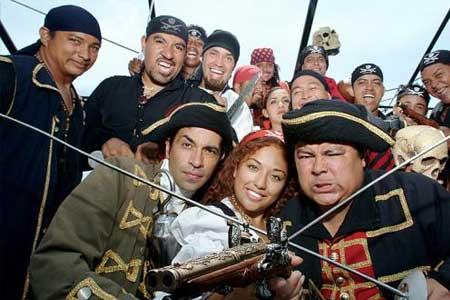 capitan hook puerto juarez