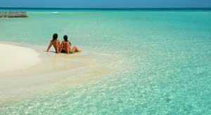 playas de isla mujeres