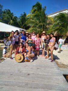 tour a isla mujeres desde puerto juarez