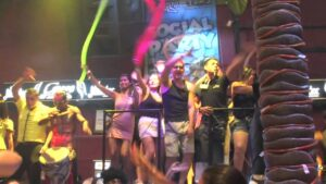 disco congo bar cancun zona hotelera