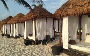 Cabañas en Cancún y Riviera Maya