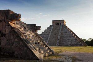 Chichen Itzá lugares famosos en cancun