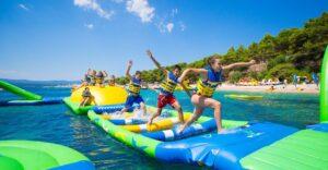 Float Fun actividades para niños en cancun