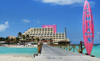 Hoteles en Isla Mujeres