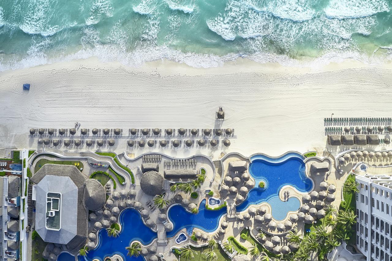 JW Marriott Cancun Resort & Spa hoteles mejores cancun riviera maya