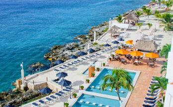 Mejores Hoteles en Cozumel