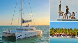 Tour a isla Mujeres baratos