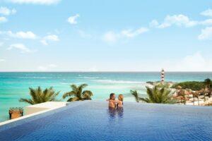 Turquoize at Hyatt Ziva Cancun mejores hoteles zona hotelera cancun