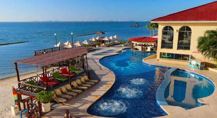 mejores hoteles en puerto juarez